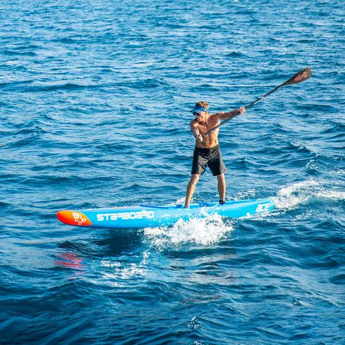 prancha de stand-up paddle de Race