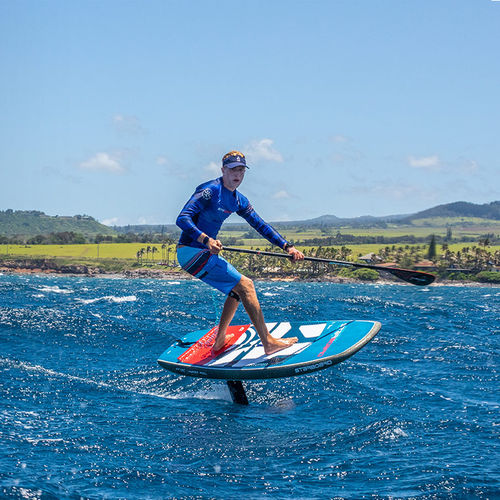 prancha de stand-up paddle de Race