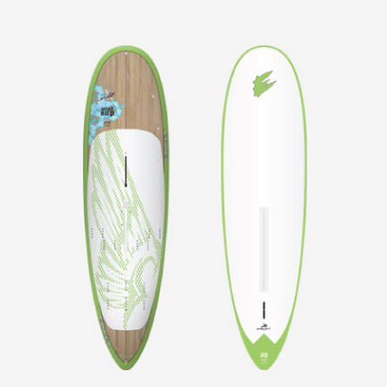prancha de stand-up paddle wind-sup