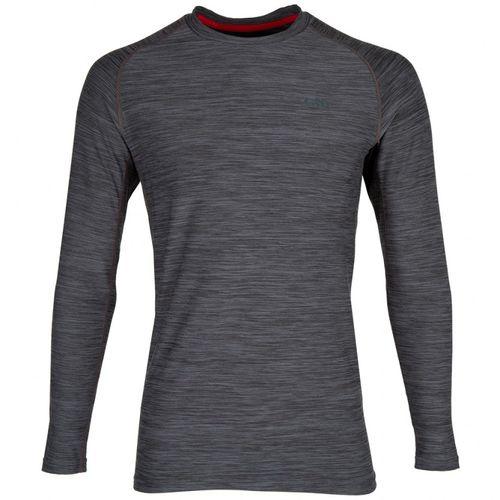 camiseta segunda pele para homem / polar