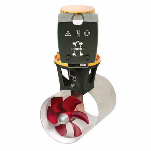propulsor de proa / para barco / elétrico