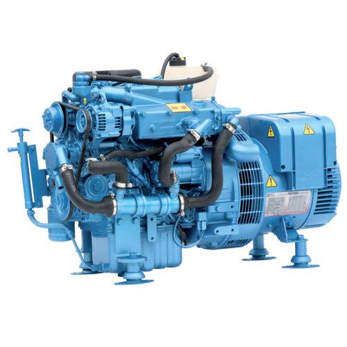 grupo gerador de energia para barco
