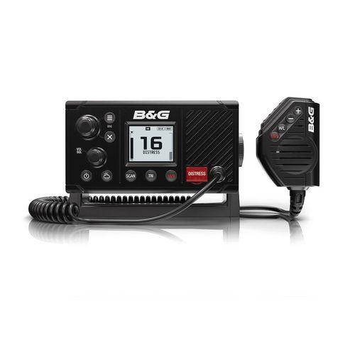 rádio náutico