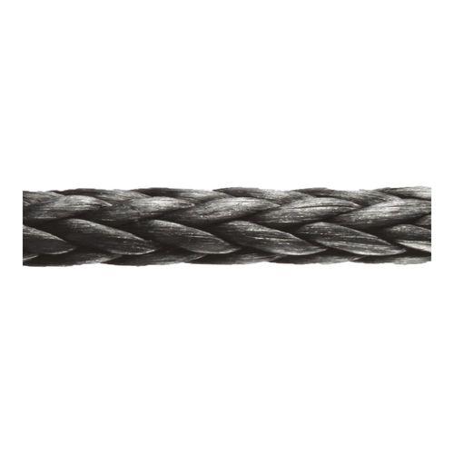 cabo de amarração / com trançado duplo / para navio / alma em Dyneema®
