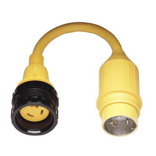 cabo adaptador / marítimo