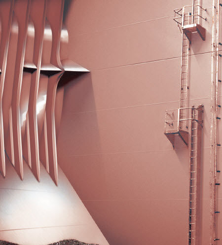 revestimento para barco profissional / para navio / monocomponente / de epóxi fenólico