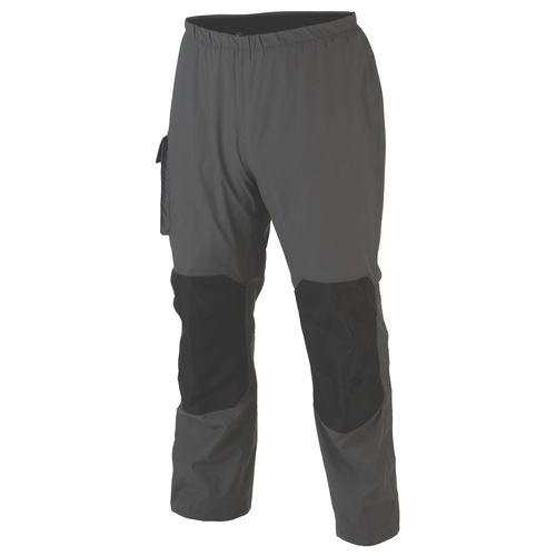 calça para pesca / respirante / impermeável