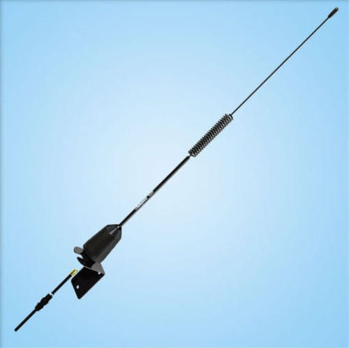 antena FM / AM / para barco / vertical