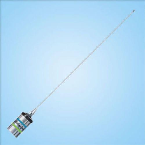 antena VHF / para barco / para navio / vertical