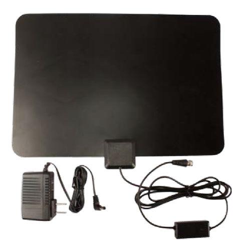 antena VHF / de TV / UHF / para barco