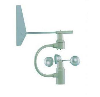 sensor anemômetro / cata-vento / para navio
