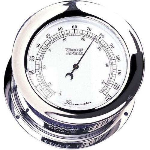 termômetro analógico