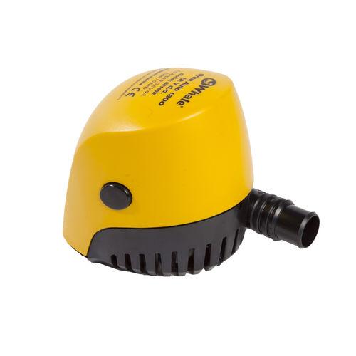 bomba para barco / de porão / de água / elétrica