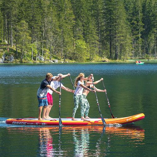 prancha de stand-up paddle de turismo / de Race / de Wave / inflável