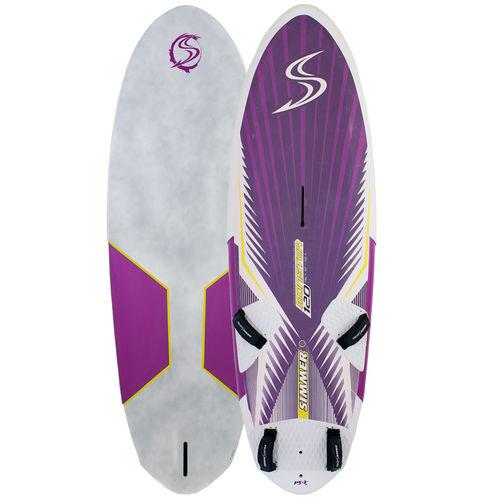 prancha de windsurf de slalom