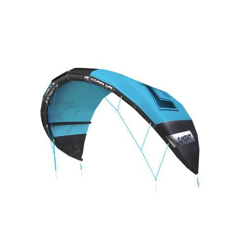 pipa de kitesurf tipo C