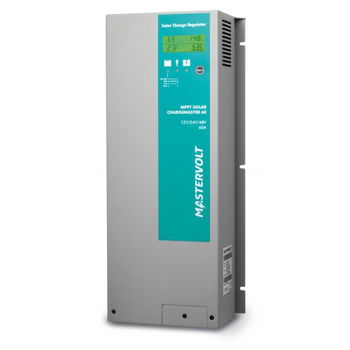 regulador de carga de bateria