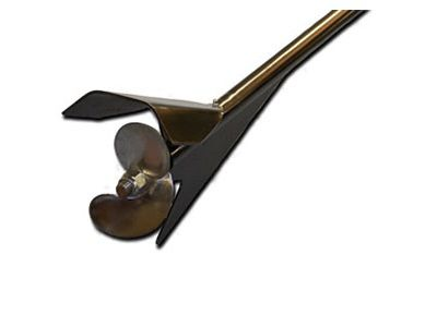 hélice para barco