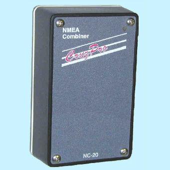 interface NMEA para barco