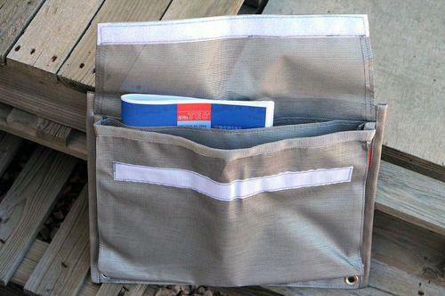 bolsa de convés multiusos