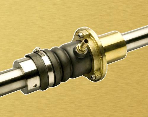 selo mecânico para eixo propulsor / para barco