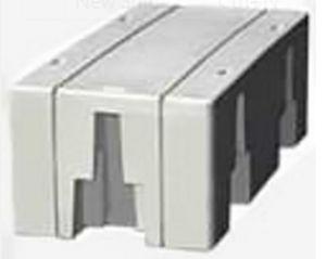 módulo para píer flutuante modular