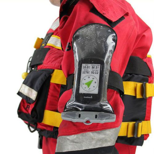 bolsa estanque para GPS náutico / para iPhone 6 Plus