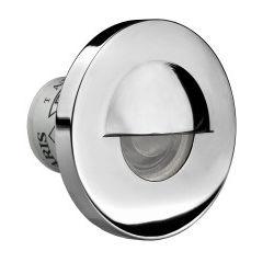 luz de cortesia / para ambiente externo / para iate / de cabine
