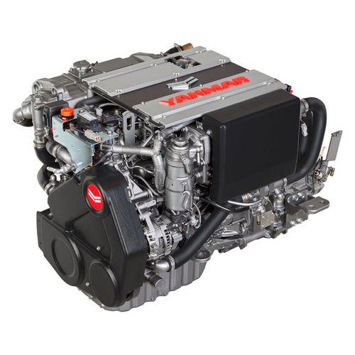 motor de centro