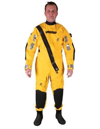 roupa completa de resgate
