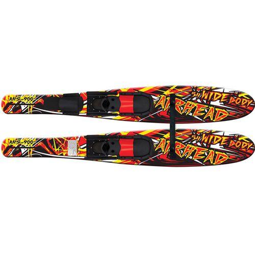 esqui aquático de Slalom / de salto / para iniciante / para iniciante