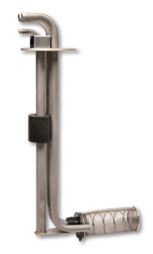 chave de nível tipo boia magnética