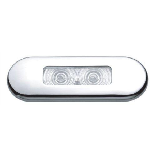 luz de cortesia / para barco / de LED / de teto