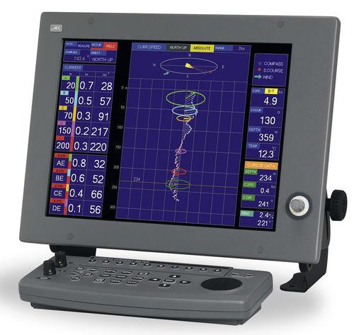 correntômetro Doppler / para navio