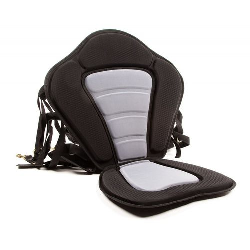 assento de caiaque / ajustável / de 1 lugar