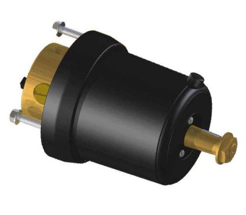 direção para motor de popa / hidráulica