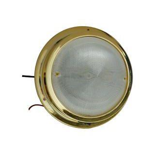 plafon para ambiente interno / para barco / de cabine / de LED