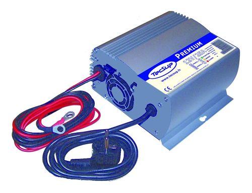 carregador de bateria / náutico