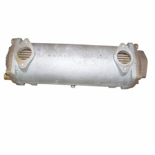 trocador de calor de feixe tubular / para barco