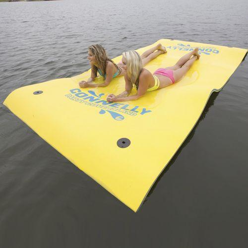 equipamento de diversão aquática colchão / flutuante