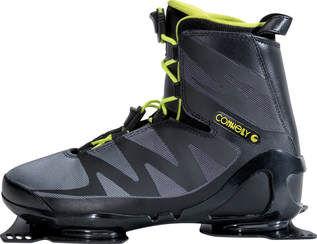 botas de esqui aquático