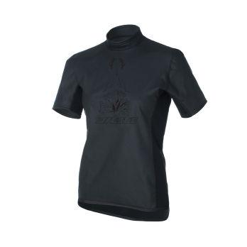 camiseta segunda pele de mulher