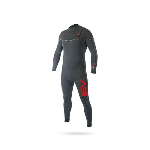 roupa completa de neoprene de windsurf