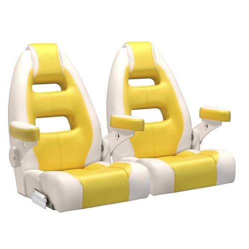 assento concha