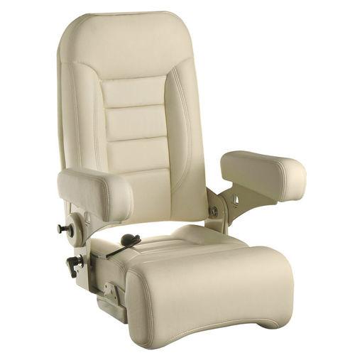 assento de piloto / concha / de operador / de modelo semissentado