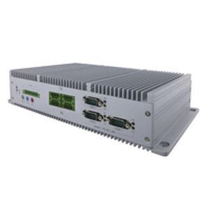computador náutico / de mesa / robusto / resistente às vibrações