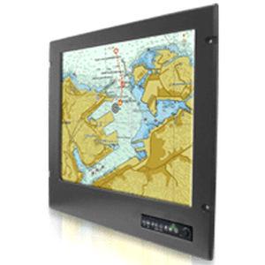monitor náutico / multifuncional / PC / de vídeo