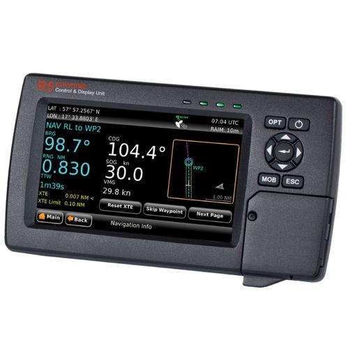 GPS / DGPS / para navio / monocromático