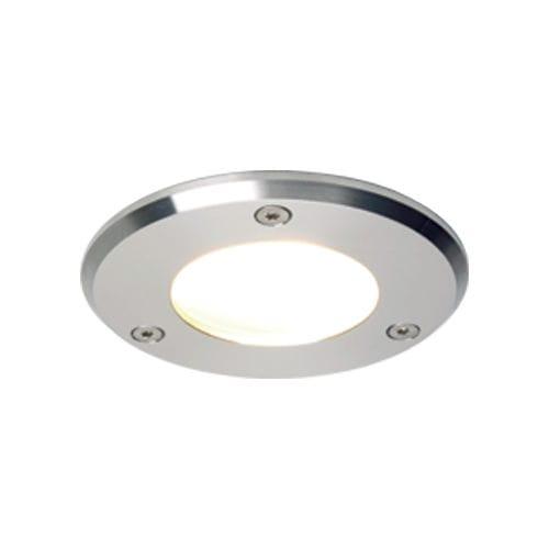 spot de luz para ambiente externo / para ambiente interno / para iate / de cabine