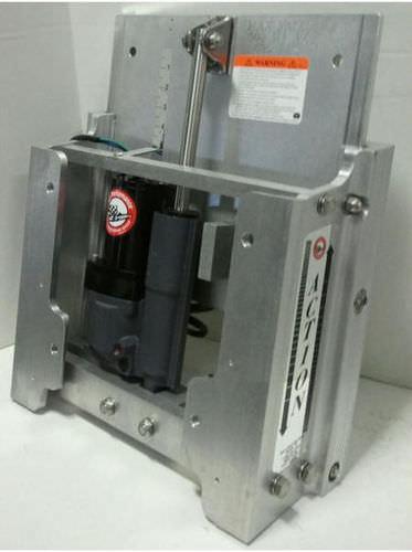 suporte de motor para barco / jack plate hidráulico